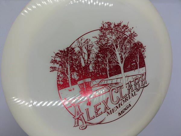 Dynamic Discs Alex Clark Memorial Sheriff