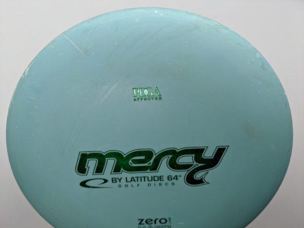 Latitude64 Zero Hard Mercy