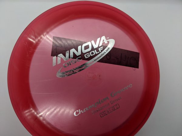 Innova Champion Groove