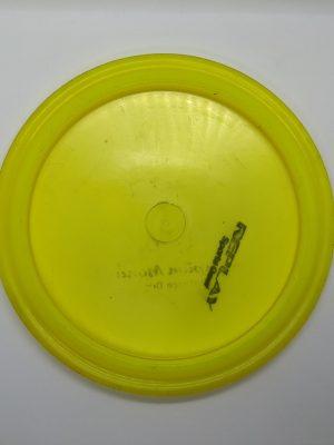 Innova Champion Patent # Monarch *PFN*