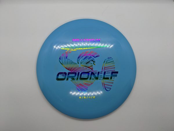 Millennium 1.4 Orion LF