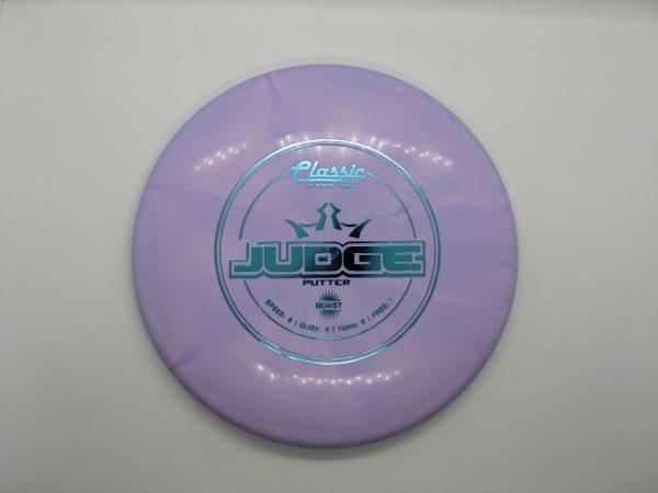 Dynamic Discs Classic Blend Burst Judge