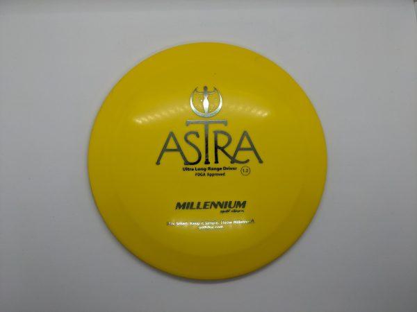 Millennium Astra 1.2