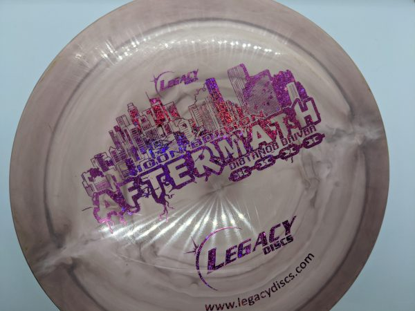 Legacy Aftermath Icon Edition