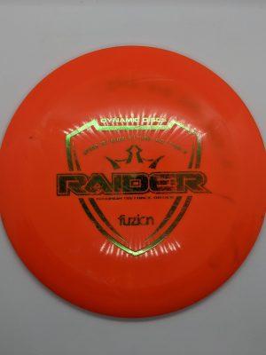 Dynamic Fuzion Raider