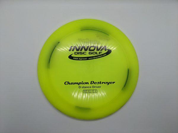 Innova Champion Destroyer