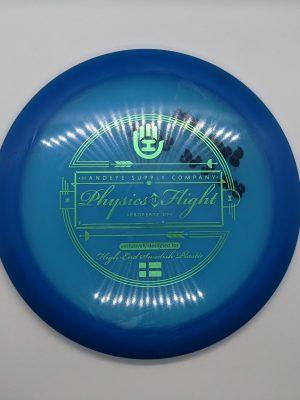 Dynamic Discs *Hand Eye* Lucid Felon