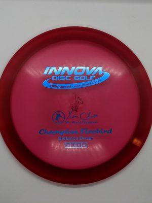 Innova 12x Ken Climo Champion Firebird