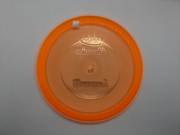 Innova Champion Leopard3