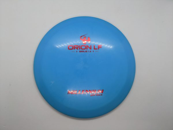 Millennium Sirius Orion LF 1.4