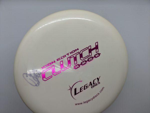Legacy Discs Icon Edition Clutch
