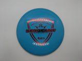 Dynamic Discs Fuzion Sergeant