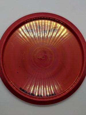 Dynamic Discs Fuzion Verdict *Old run*