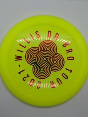 Dynamic Discs 2021 Lucid Felon
