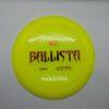 Latitude64 Opto Ballista