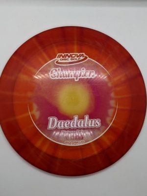 Innova Champion iDye Daedalus