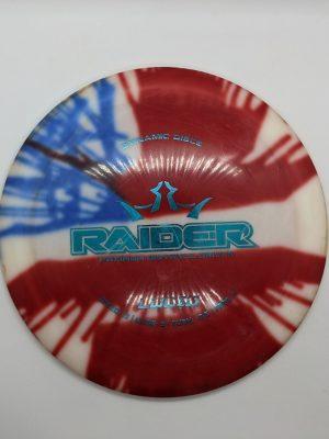 Dynamic Discs MyDye Lucid Raider