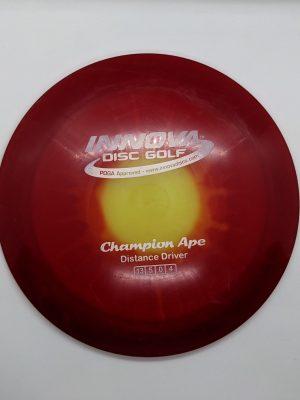 Innova iDye Champion Ape
