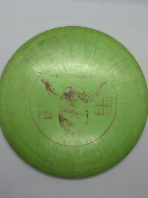 Westside Discs Tournament Underworld