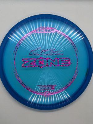 Discraft 5x Paul McBeth Z Zone