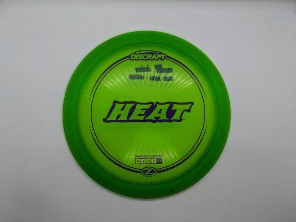 Discraft Z Heat